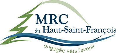 MRC du Haut-Saint-François - Partenaire du Carrefour jeunesse-emploi du Haut-Saint-François