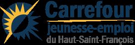 Carrefour jeunesse-emploi du Haut-Saint-François