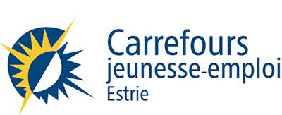 Carrefour jeunesse-emploi Estrie - Partenaire du Carrefour jeunesse-emploi du Haut-Saint-François