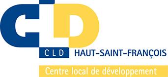 CLD Haut-Saint-François - Partenaire du Carrefour jeunesse-emploi du Haut-Saint-François