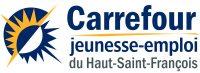 Carrefour jeunesse-emploi Haut-Saint-François