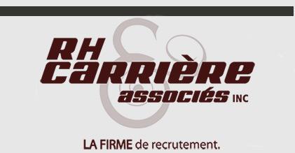 RH Carrière & Associés inc.