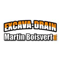 Excava-Drain Martin Boisvert inc.
