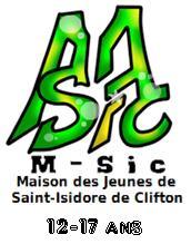 Maison des jeunes de Saint-Isidore-de-Clifton