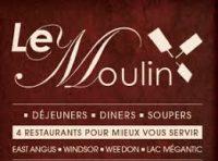 Restaurant Le Moulin (Weedon)