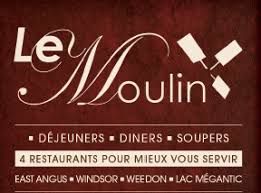 Restaurant Le Moulin (Weedon)