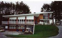 Resto du Club de golf East Angus